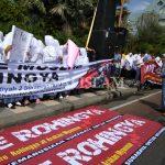 Diprediksi Peserta Aksi Bela Rohingya Membludak, BMT Magelang Siapkan 4 Posko Medis dan Logistik