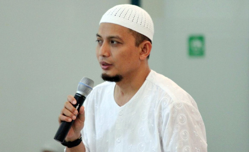 Selamat Jalan Ustaz Arifin Ilham