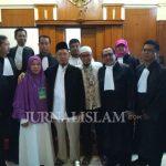 Divonis Bebas Lalu Ditangkap lagi, Kuasa Hukum : Ustaz Alfian Tanjung Dibawa ke Mako Brimob