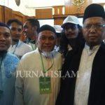 Ustaz Alfian Tanjung Bebas, Amir Ansharusyariah: Polanya Tangkap Dulu, Bukti Belakangan
