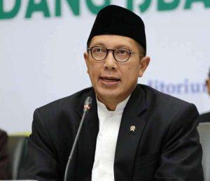 Menag Akan Kirim Tim Dalami Pelarangan Cadar di IAIN Bukittinggi