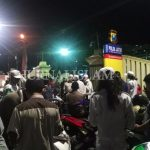 [Breaking News] Alfian Tanjung Kembali Ditangkap, Massa Bersiaga di Mapolda Jatim