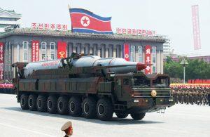 Dikatakan Negara Teroris oleh AS, Korut Semakin Produktif Kembangkan Senjata Nuklir