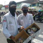 Jelang Aksi Solidaritas di Magelang, FPI Soloraya Galang Dana Untuk Rohingya