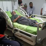 Pimpinan Ponpes Al-Mukmin Ngruki Dilarikan ke Rumah Sakit, Mohon Doa Kesembuhannya