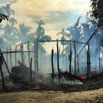 Inggris Bekukan Kerja Sama Militer Hingga Kekerasan Myanmar atas Rohingya Dihentikan