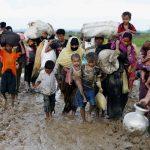 PBB: 370.000 Muslim Rohingya Telah Meninggalkan Myanmar Sejak  25 Agustus