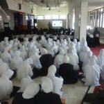 Forum Me-Dan Berbagi Kisah di Myanmar dan Pesan Muslim Rohingya pada Pelajar Jember