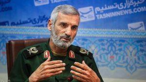 Pejabat Militer Iran Bocorkan Upaya Makar Garda Revolusi di Negara-negara Arab