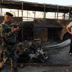 Sedikitnya 74 Orang Tewas dalam Serangan Bom Kembar di Irak Selatan