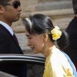 Warga Rohingya di Eropa: Aung San Suu Kyi Mendukung Pembunuhan Massal
