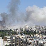Putaran ke Enam Perundingan Astana Setujui Batas Zona de Eskalasi Suriah