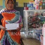 Tekan Riba, Muslimah Bima Peduli Berikan Pinjaman Modal Tanpa Bunga untuk Pedagang Kecil