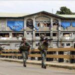 Setelah Bertempur 4 Bulan, Pasukan Filipina Rebut Masjid Bersejarah dari Milisi Maute