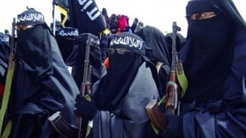 Irak akan Deportasi 500 Lebih Istri Anggota IS, 300 Diantaranya Warga Turki