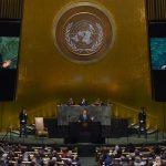 Krisis Korut-AS, Sekjen PBB: Ini Ancaman Bahaya Perang Nuklir