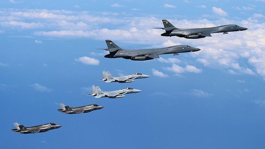 Waspadai Serangan AS ke Suriah, Pasukan Assad dan Angkatan Laut Rusia Siaga 1