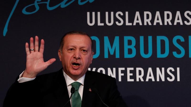 Erdogan Ancam Tindakan Militer pada Referendum Kurdi Irak yang Baru Selesai Digelar