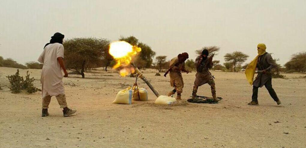Faksi Jihad Mali Lakukan Serangan pada Pasukan PBB