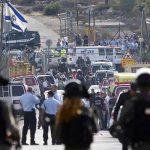 3 Aparat Zionis Tewas dan 1 Sekarat Diterjang Peluru Warga Palestina