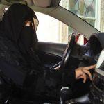 Pertama dalam Sejarah, Kerajaan Arab Saudi akan Izinkan Wanita Mengemudi