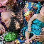 PBB: Jumlah Pengungsi Muslim Rohingya Kini Mencapai 480.000 Orang