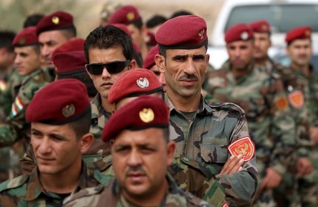 Tanggapi Referendum Kurdi di Irak, Turki Hentikan Latih Pasukan Peshmerga