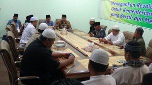 Asyuro Syiah Tetap Digelar, Ormas Islam se-Jateng Sepakat Gelar Aksi Langsung di Lokasi