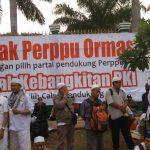 Fadli Zon: Perppu Ormas Bermasalah
