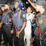 Selama 9 Bulan Hampir 100 Orang Tewas oleh Aparat di Bangladesh