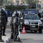 Kelompok yang Terkait Ikhwanul Muslim Mesir Lakukan Serangan Bom di Kedutaan Myanmar