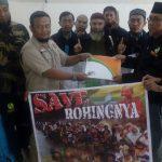 Galang Dana, Masjid Mujahidin Surabaya Hadirkan Relawan Kemanusiaan untuk Rohingya