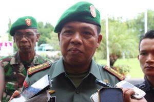 Danrem NTB: Komunis di Indonesia Itu Ada!