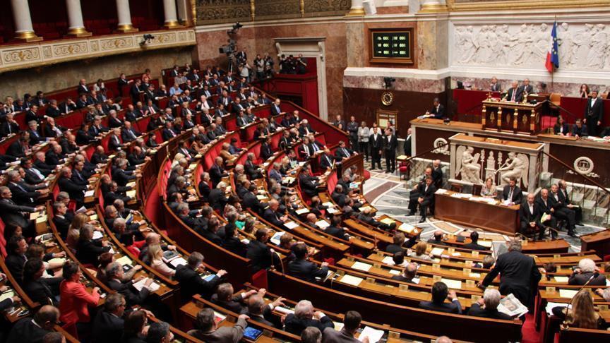 Undang-undang Baru Perancis Ancaman Bagi Muslim Lokal