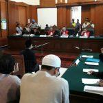 Dakwaan JPU Dinilai Cacat Hukum, PH Alfian Tanjung Ajukan 5 Poin Eksepsi