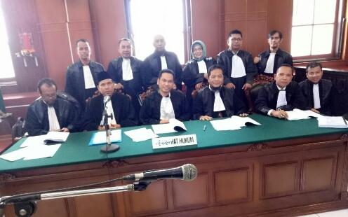 Saksi dari Kepolisian Benarkan Ceramah Ustadz Alfian Tanjung Tidak Provokatif