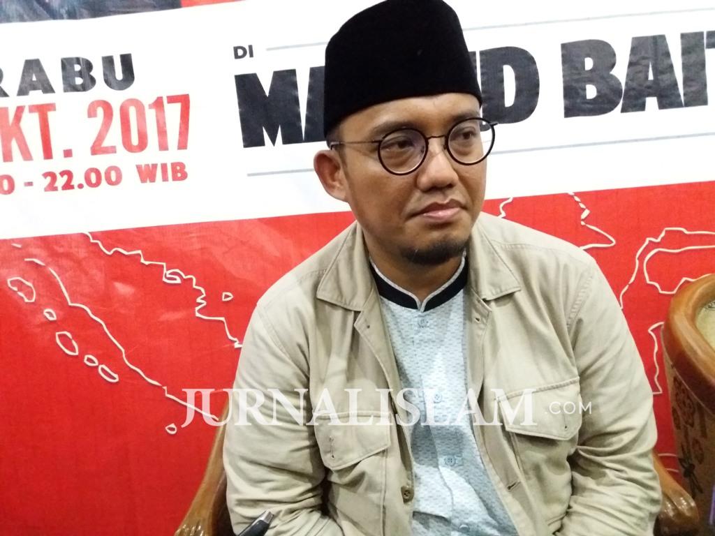 BPN Prabowo – Sandi : Jika Terpilih, Indonesia Komitmen Bela Uighur