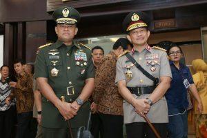 TNI dan Polri Tak Selaras, Dahnil: Presidennya Tidak Tegas