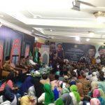 Haedar Nashir : Umat Islam dan TNI Jaga Kedaulatan Bangsa Karena Semangat Jihad