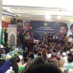 Panglima TNI : Indonesia Merdeka Karena Jihad Umat Islam