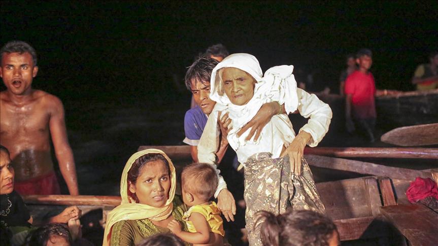 Tuntutan Turki di Parlemen Eropa Terkait Krisis Rohingya Ditolak Biro Majelis