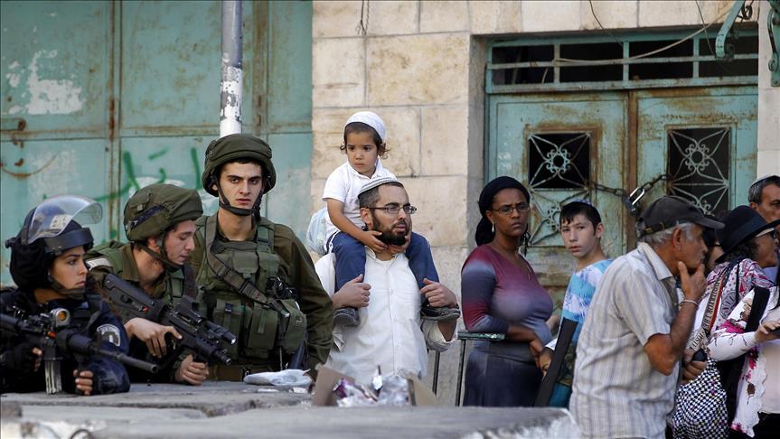 Rayakan Hari Raya Zionis, Ratusan Pemukim Yahudi Serbu Masjid al Aqsha