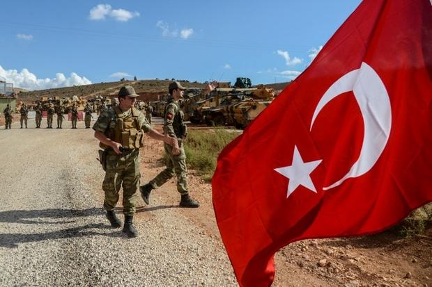 Analisis: Turki Perhitungkan Kekuatan Hayat Tahrir al Sham di Idlib