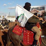 Tanggapan Syaikh Abu Mahmud Al-Filistini Bagi Orang yang Menyamakan HTS dengan IS