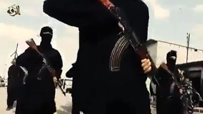 Jepit IS di Raqqah, Jubir Koalisi AS: Kami Tidak Terima Negosiasi