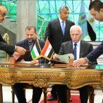 Wujudkan Persatuan Palestina, Hamas dan Fatah Sepakati Rekonsiliasi