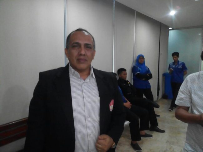 New Charges of Legal Disability, Legal Counsel of Alfian Tanjung Certain Exception Accepted