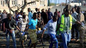 Korban Tewas Serangan Bom di Somalia Meningkat, Menjadi 276 Orang