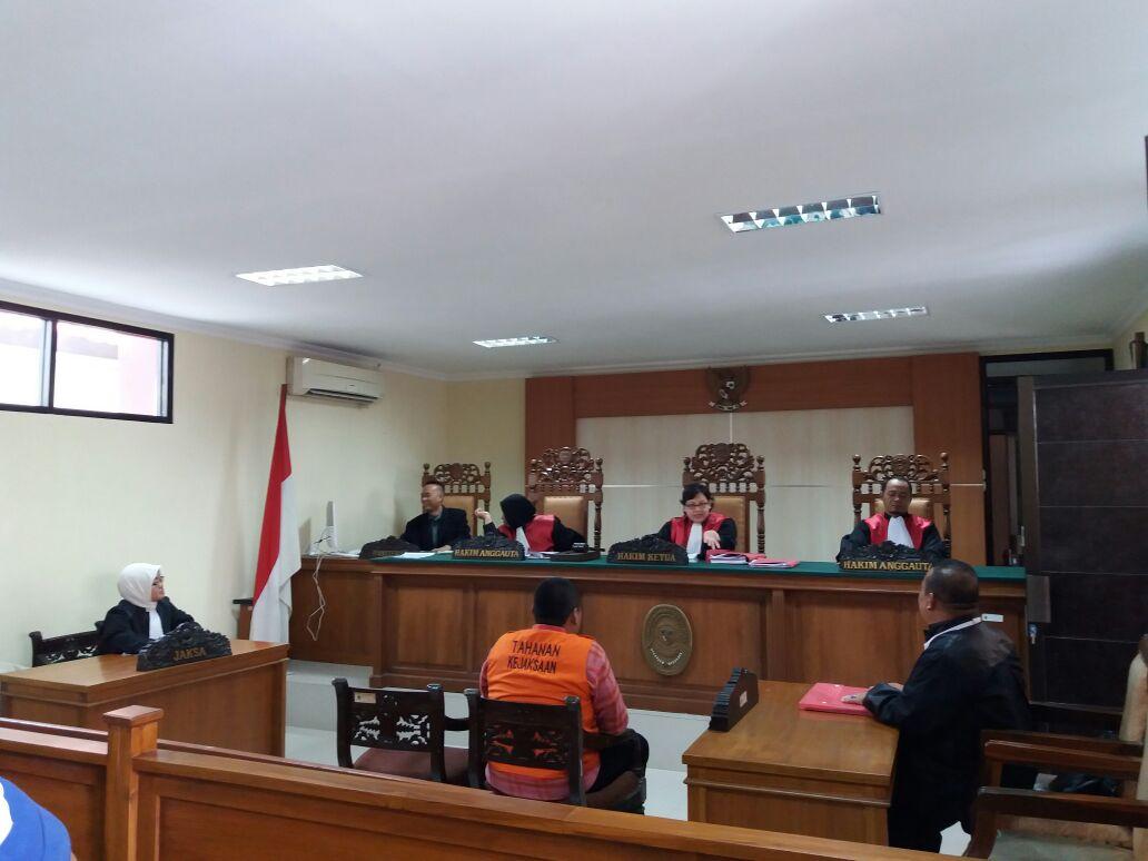 Sidang Penistaan Agama di PN Klaten, Kuasa Hukum Berharap Rozaq Tak Didenda 50 Juta