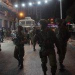 Militer Zionis Serbu Kantor Media Palestina di Tepi Barat